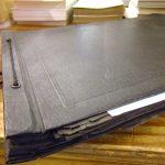 Custom photo scrap book