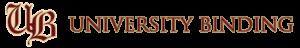 University Binding