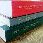 Library Journals - Quarter bound